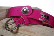 Appenzeller Gurt pink - 100cm