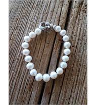 Armband Perlen