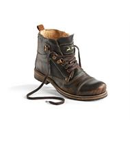 Boots Zugspitze moor