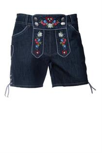 Country Line Jeans-Short - Gr. 42