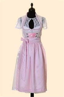 Deiser Hochzeit rosa - Gr.38