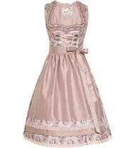 Dirndl Mini Fancy mauve