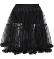 Dirndlpetticoat 65cm schwarz