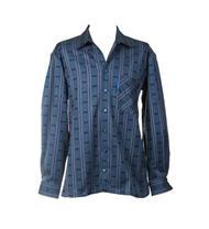 EDW Hemd d'blau MK/LA