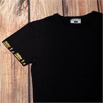 Herrenshirt mit Alpaufzugmotiv - 3XL