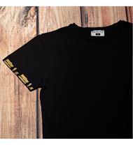 Herrenshirt mit Alpaufzugmotiv