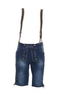 MarJo Herren Jeans Short - Gr.48