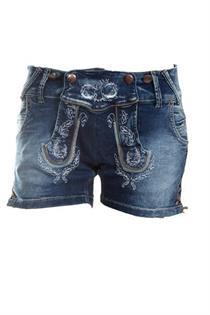 MarJo Jeans Short - Gr.30