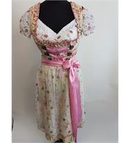 MarJo Nice mint/rosa