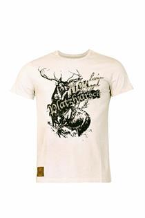 MarJo Shirt Garry beige - XS