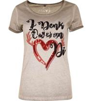 MarJo Shirt Susi W02 olive