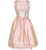 Mini Farry beige rosa