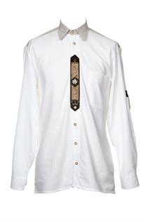Orbis Trachten Hemd LA 21 - Gr.45/46