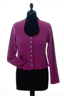 Strickjacke Claudia - Gr.46