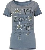 Trachten T-Shirt Ines