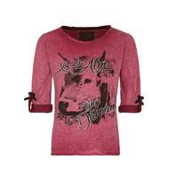 TrachtenT-Shirt langarm Ludmilla